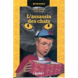"Afficher ""L' Assassin des chats"""