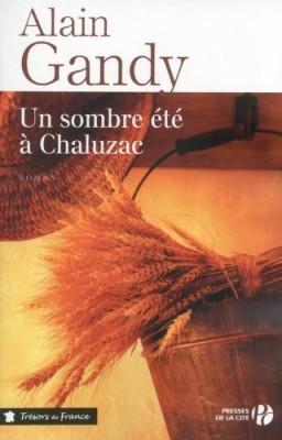 """Afficher """"Un sombre été à Chaluzac"""""""