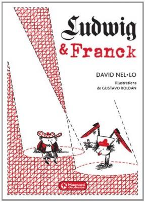 """Afficher """"Ludwig et Franck"""""""