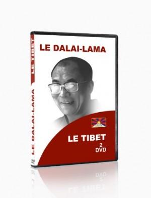 """Afficher """"Le Dalai Lama + Le Tibet"""""""