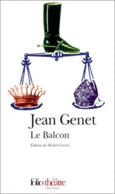 """Afficher """"Le balcon"""""""