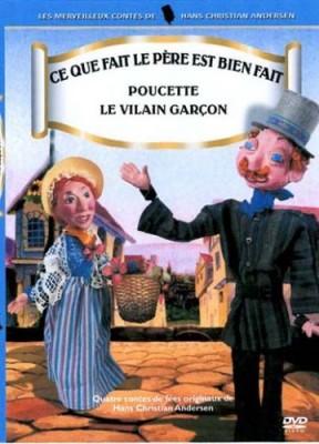 """Afficher """"Les contes d'Andersen : vol. 5"""""""