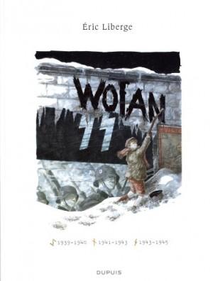 """Afficher """"Wotan 1939-1940 n° 2 Wotan - intégrale"""""""