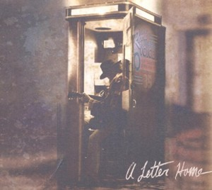 "Afficher ""A Letter home"""
