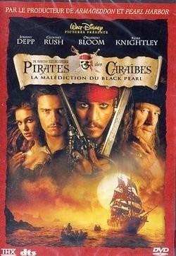 vignette de 'Pirates des Caraïbes (Gore Verbinski)'