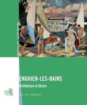 vignette de 'Enghien-les-Bains (Sophie Cueille)'