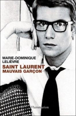 "Afficher ""Saint-Laurent, mauvais garçon"""