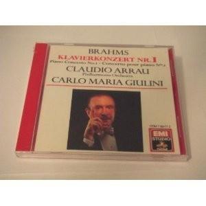 """Afficher """"Concerto pour piano N ̊1 en ré mineur, opus 15"""""""