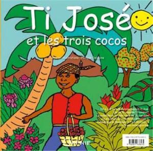 """Afficher """"Ti José et les trois cocos"""""""