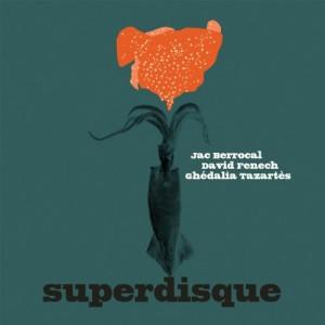 """Afficher """"Superdisque"""""""