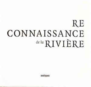 """Afficher """"Reconnaissance de la rivière : catalogue"""""""