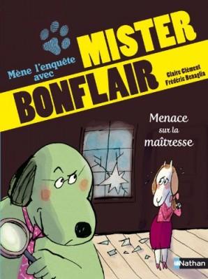 """Afficher """"Mène l'enquête avec Mister Bonflair Menace sur la maîtresse"""""""