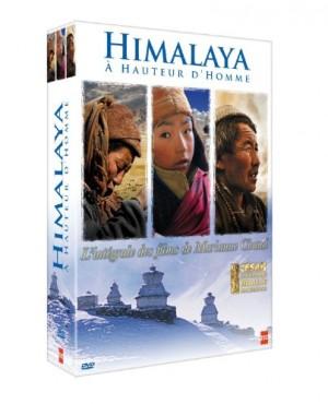 """Afficher """"Himalaya, à hauteur d'homme : la terre des femmes"""""""