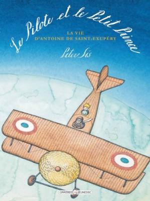 """Afficher """"Le pilote et le Petit Prince"""""""