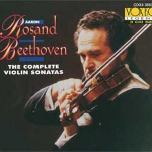"""Afficher """"Sonates pour violon et piano"""""""