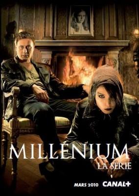 """Afficher """"Millenium - La série"""""""
