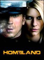 vignette de 'Homeland n° Saison 1<br /> Episodes 1 à 12 (Gideon Raff)'