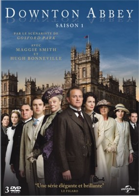 "Afficher ""Downton Abbey : Saison 1"""