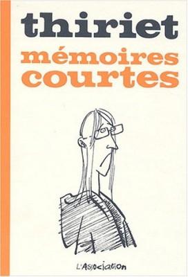 """Afficher """"Mémoires courtes"""""""