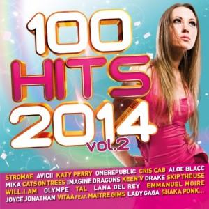 "Afficher ""100 hits 2014 Vol. 2"""