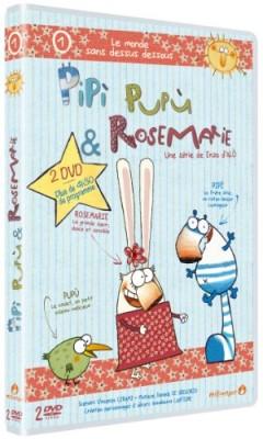 """Afficher """"Pipi Pupu & RoseMarie n° 1"""""""
