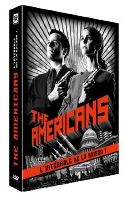 "Afficher ""The Americans, saison 1"""