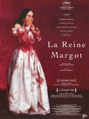 "Afficher ""La Reine Margot"""