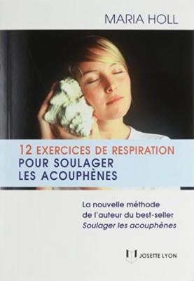 """Afficher """"12 exercices de respiration pour soulager les acouphènes"""""""