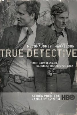 vignette de 'True detective n° 1<br /> True Detective (Nic Pizzolatto)'