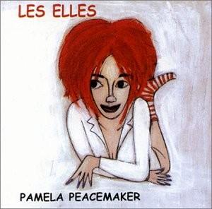 """Afficher """"Pamela Peacemaker"""""""
