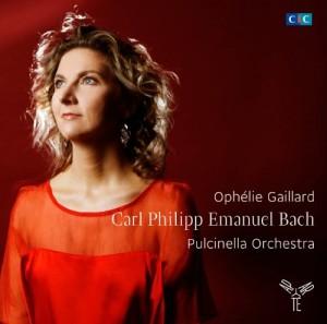 "Afficher ""Carl Philipp Emanuel Bach, vol 1"""