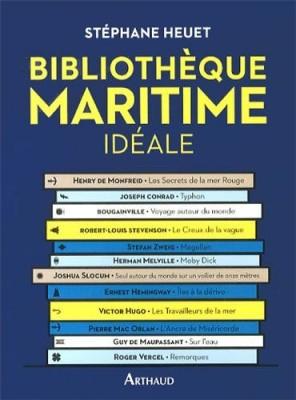vignette de 'Bibliothèque maritime idéale (Stéphane Heuet)'