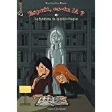 """Afficher """"Esprit, es-tu là ? n° 1 Le fantôme de la bibliothèque"""""""