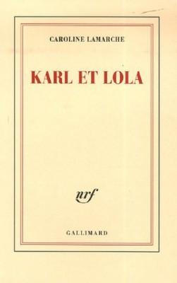 """Afficher """"Karl et Lola"""""""