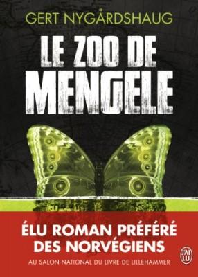 """Afficher """"Le zoo de Mengele"""""""