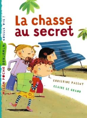 """Afficher """"La chasse au secret"""""""
