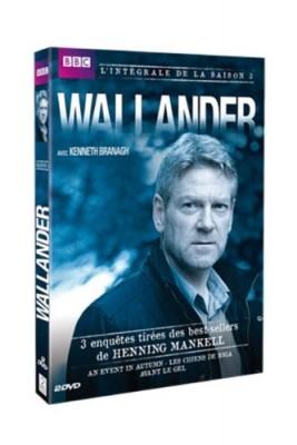 "Afficher ""Wallander - Série TV n° 3 Wallander - Saison 3"""