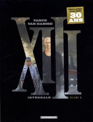 "Afficher ""XIII : intégrale n° 1 XIII"""
