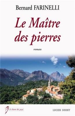 """Afficher """"Le maître des pierres"""""""