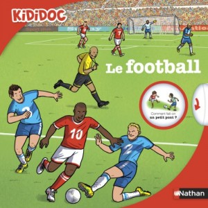 vignette de 'Le football (Jean-Michel Billioud)'