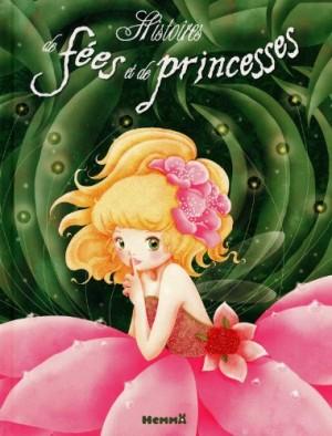 """Afficher """"Histoires de fées et de princesses"""""""
