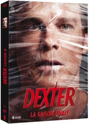"""Afficher """"Dexter - Saison 8"""""""