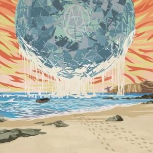 vignette de 'Stranded in Arcadia (Mars Red Sky)'