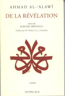 """Afficher """"De la révélation"""""""