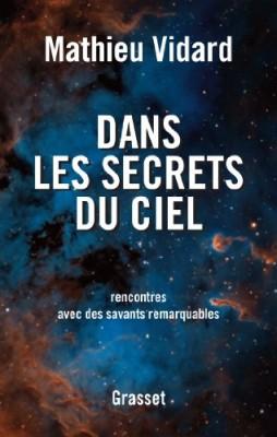 """Afficher """"Dans les secrets du ciel"""""""