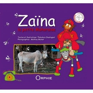 """Afficher """"Zaïna"""""""