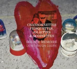 """Afficher """"Chansonnettes frisquettes, joliettes & godinettes"""""""
