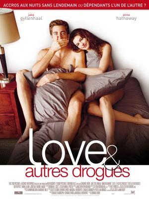 """Afficher """"Love & autres drogues"""""""