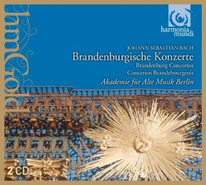 "Afficher ""Concertos Brandebourgeois"""