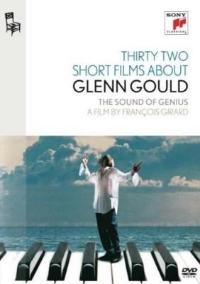 "Afficher ""Gould - 32 films courts sur Glenn Gould"""